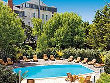 Arcachon - Appartamento Villa Régina