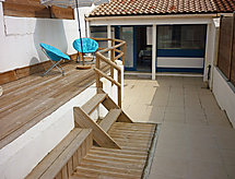 Seignosse Le Penon - Holiday House LES CARAVELLES