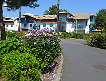 Capbreton - Appartamento Les Berges Landaises