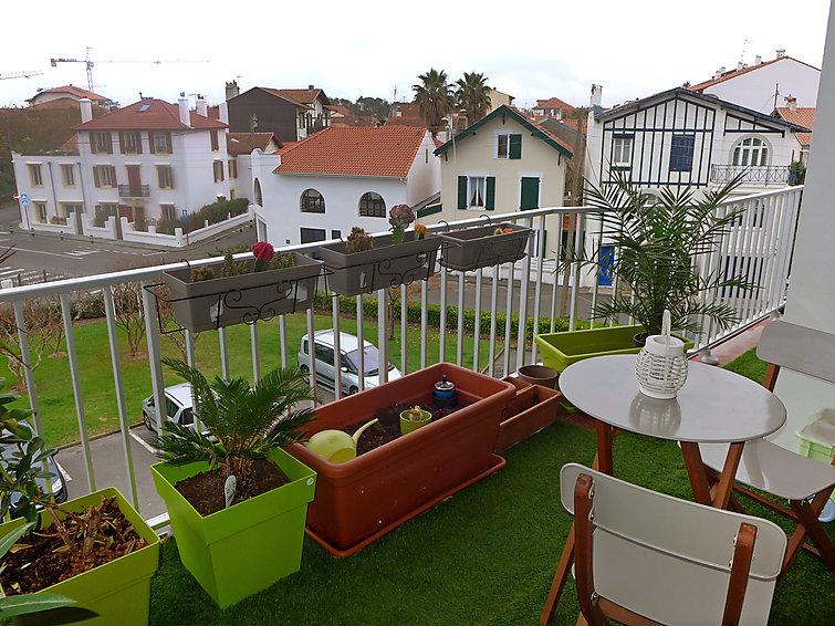 Ferienwohnung Biarritz