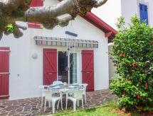 Biarritz - Maison de vacances Pierre de Chevigné