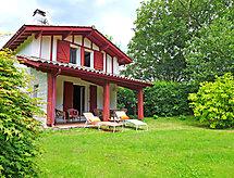 Saint Pée sur Nivelle - Maison de vacances Eki Alde