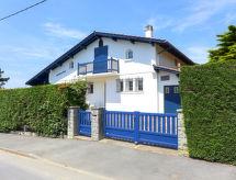 Guethary - Apartamenty Baldareta