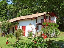 Saint-Jean-de-Luz - Dom wakacyjny Keinua