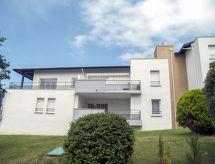 Saint-Jean-de-Luz - Apartamenty Résidence Baigura