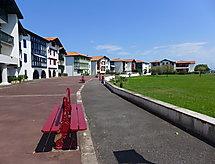 Saint-Jean-de-Luz - Appartement Cabi