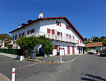 Saint-Jean-de-Luz - Apartamenty Berasteguia
