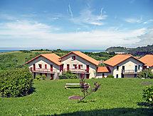Saint-Jean-de-Luz - Apartamenty Erromardy-Irrintzina