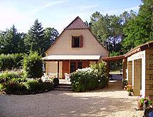 Rouffignac - Ferienhaus La Plaine de Baillard