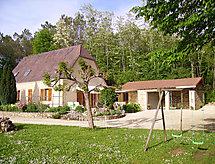Rouffignac - Vakantiehuis La Plaine de Baillard