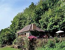 Le Blanc - Vakantiehuis Le Moulin de Segere