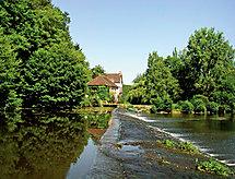 Feriebolig Le Moulin de Segere