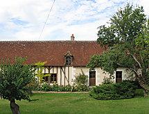 Feriebolig La Jouardière