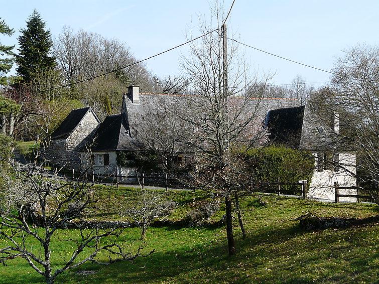 Ferienhaus Meyssac