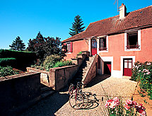 Semur en Auxois - Holiday House La Lochere