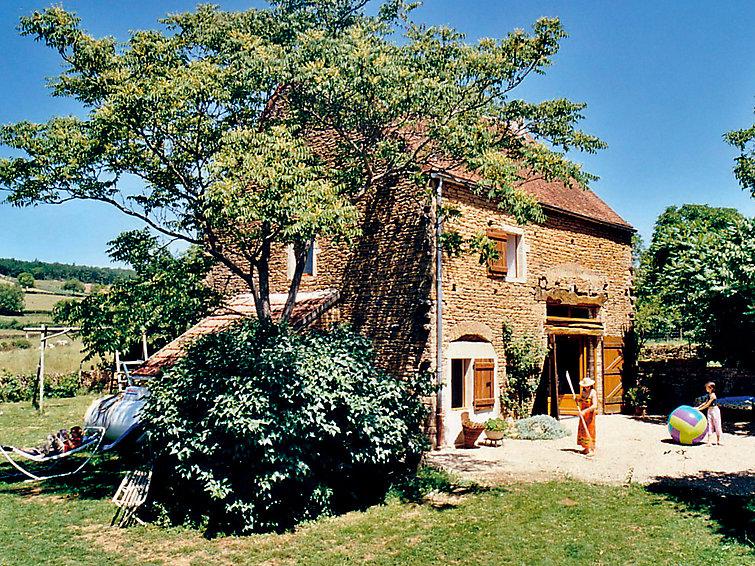 Ferienhaus Tournus