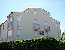 Cap d'Agde - Lägenheter Résidence Le Roi Soleil