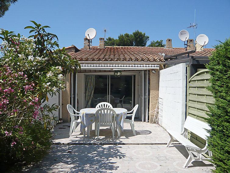 Ferienhaus Cap d'Agde