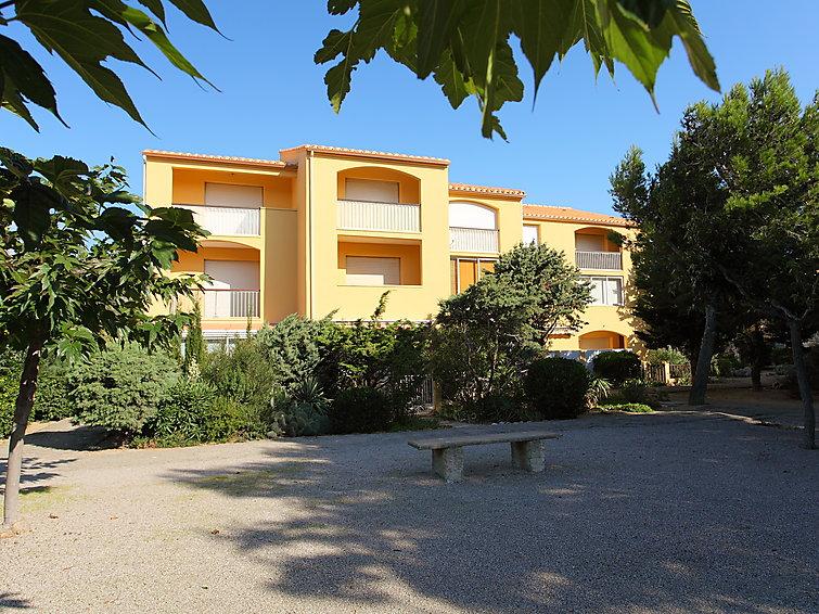 Ferienwohnung Les Genêts (294447), Fleury d'Aude, , Languedoc-Roussillon, Frankreich, Bild 1