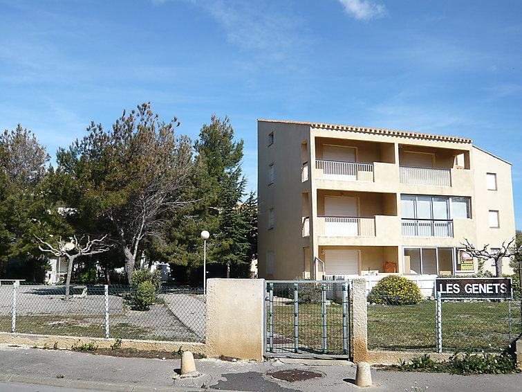 Ferienwohnung Les Genêts (294447), Fleury d'Aude, , Languedoc-Roussillon, Frankreich, Bild 8
