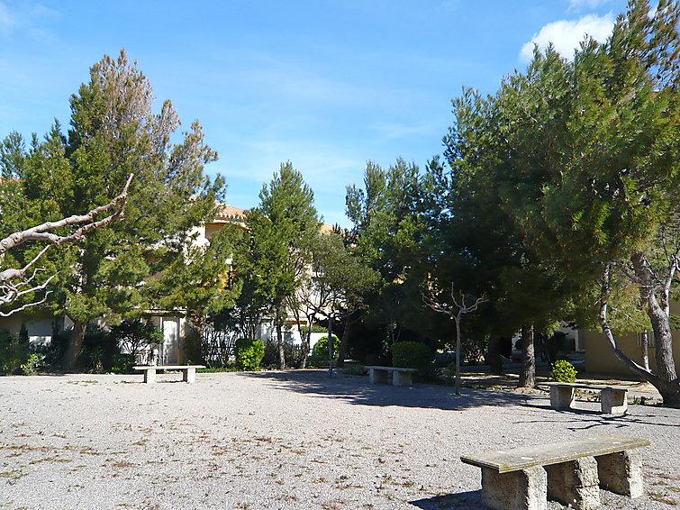 Ferienwohnung Les Genêts (294447), Fleury d'Aude, , Languedoc-Roussillon, Frankreich, Bild 9