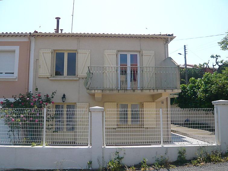 Ferienhaus Saint Pierre La Mer