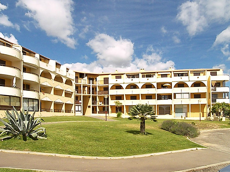 Ferienwohnung Saint Pierre La Mer