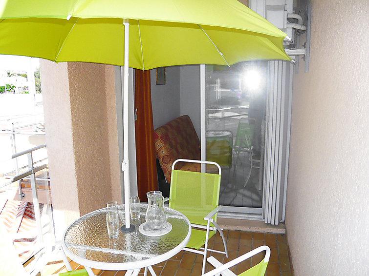 Ferienwohnung Narbonne-Plage