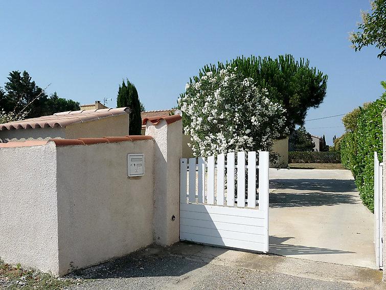 Ferienhaus Narbonne