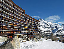 Tignes - Apartment Le Bec Rouge