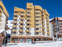 Val Thorens - Appartement Le Zénith