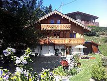 Saint Gervais - Ferienwohnung  RUBIGNY