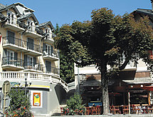 Saint Gervais - Apartment Conseil