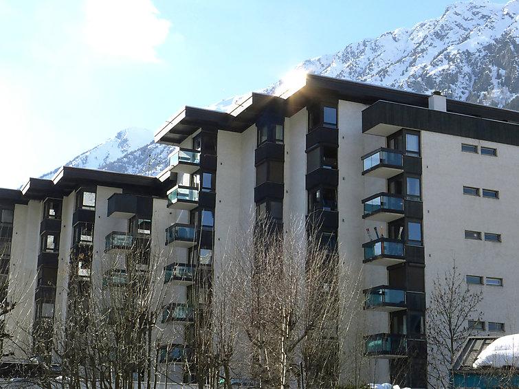 Appartement L'Aiguille du Midi ***, Chamonix à partir de 838 € TTC