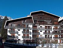 Chamonix - Appartement Le Lyret 1 et 2