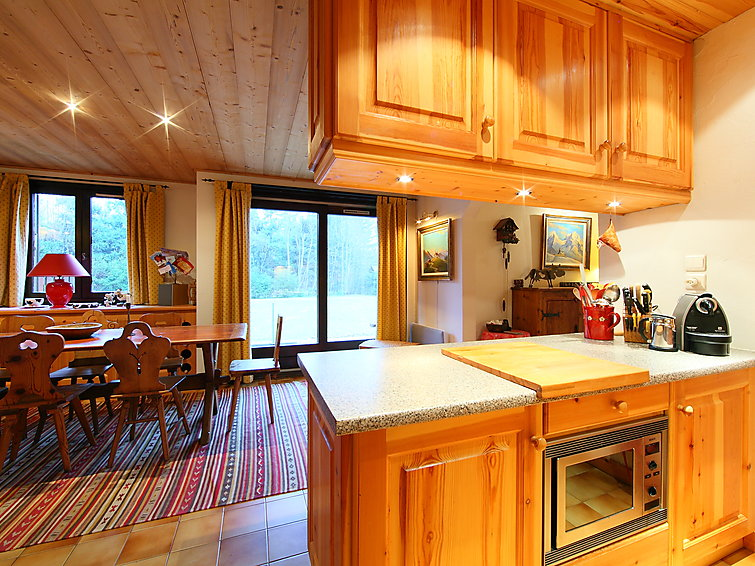 Ferienwohnung Chamonix - Les Praz