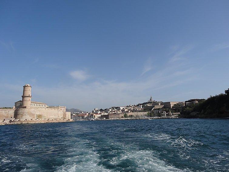 Ferienwohnung Marseille