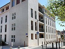 La Ciotat - Apartamenty L'Ilot de Saint Jacques