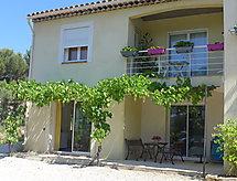 Saint Cyr/La Madrague - Appartement L'Olivia