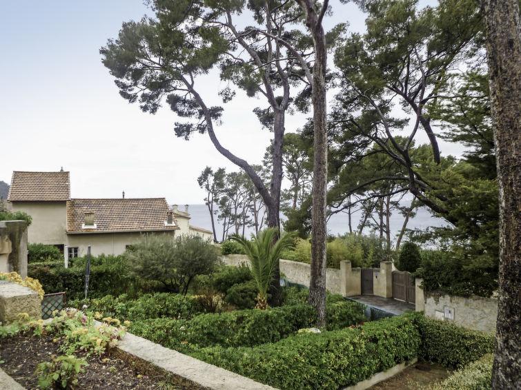 Ferienwohnung Saint Cyr/La Madrague