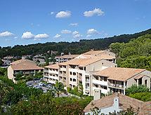 Saint Cyr/La Madrague - Ferienwohnung Les Aigues Marines