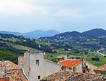 La Cadière d'Azur - Maison de vacances La Cadiérienne