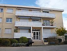 Six Fours - Appartement Les Bermudes