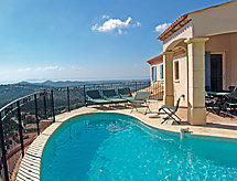 La Londe Les Maures - Dom wakacyjny Villas Provencales