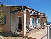 Cavalaire - Maison de vacances La Posidonie