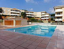 Cavalaire - Apartamenty Le Domaine de la Baie