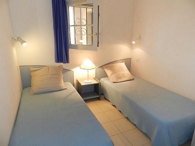 Ferienwohnung Saint-Tropez