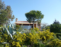 Sainte Maxime - Holiday House La Bergerie