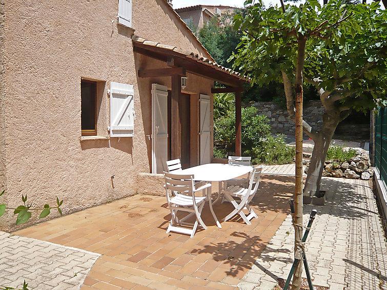 Ferienhaus Sainte Maxime