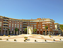 Fréjus - Apartamenty Port d'Attache